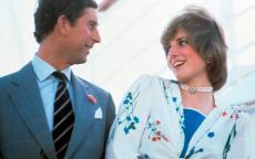 صحيفة بريطانية تكشف السبب الحقيقي لانفصال الأمير تشارلز والأميرة ديانا!
