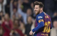 نتيجة مباراة برشلونة ضد اشبيلية في كأس ملك اسبانيا 2019