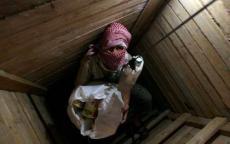 مقتل مواطن برصاص مجهولين داخل نفق تجاري برفح