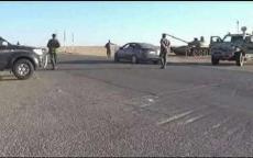 داعش يطل برأسه مجددا في ليبيا