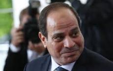 جدل واسع بعد اقتراح تعديل دستوري يتيح للسيسي البقاء في السلطة