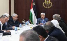 الرئاسة تعقب حول اسقاط امريكا صفة المحتل عن الاراضي الفلسطينية و الجولان!