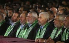 مشاورات في حماس لإعادة اللجنة الإدارية من جديد لإدارة قطاع غزة
