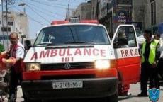 مصرع شخص واصابة 148 في 249 حادث سير الاسبوع الماضي
