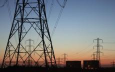 شركة الكهرباء: المنخفض الجوي الأخير سبب إرباك الجدول بغزة