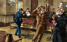 كيف جرت وقائع عملية اغتيال الرئيس الأميركي سنة 1881؟