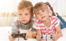 الألعاب الإلكترونية للأطفال.. هل هي مصدر للضرر أم أن لها منافع؟