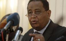 """استقالة وزير الخارجية السوداني بسبب """"مضايقات"""" من الرئيس"""