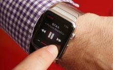 ساعة ذكية جديدة تُضاهي الساعة الامريكية