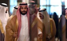مجلس الوزراء السعودي يمنح بن سلمان منصبا جديدا