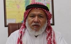 النائب أبوراس: نقل السفارة الأمريكية للقدس اعادة استنساخ لنكبة الشعب الفلسطيني