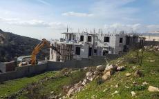 الأرض الفلسطينية المحتلة تشهد مزيداً من جرائم الحرب الإسرائيلية