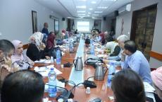 الإحصاء الفلسطيني ينظم سلسلة ورش حوارية حول مؤشرات أهداف التنمية المستدامة 2030