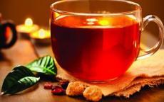 فائدة غير متوقعة في كوب الشاي