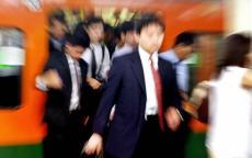 اعتذار عن انطلاق قطار في اليابان قبل موعده بـ 25 ثانية