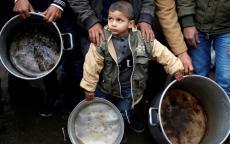 توافق متعدد الأطراف بشأن غزة يفصل الوضع الإنساني عن السياسي