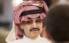 الوليد بن طلال يغرد على وقع قضية اختفاء خاشقجي