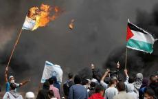 خبير إسرائيلي: حماس تعتزم تحويل مسيرات العودة إلى انتفاضة