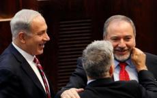 نتنياهو وليبرمان رفضا مواجهة حماس عسكريًا