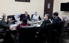 وزارة شؤون المرأة تشرع في اختيار امرأة فلسطين لعام 2017م