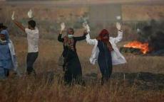 الصحة بغزة: هكذا اغتال الاحتلال (ملاك الرحمة) رزان النجار