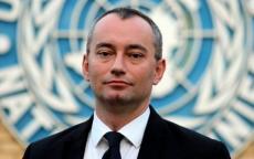 ميلادينوف: نُحذر من الانهيار المالي للسلطة الفلسطينية