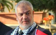 المحكمة الجنائية الدولية وفلسطين