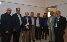 القطاع الخاص بغزة يبحث مع نائب ميلادينوف خطة للإنعاش الاقتصادي بغزة