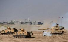 تركيا تعتزم إنشاء قاعدة عسكرية شمالي العراق