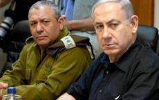 ما هي الوصايا التي أرسلها نتنياهو عبر الهاتف لوزراء الكابينت خلال التصعيد على غزة؟