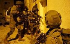 الاحتلال يعتقل 3 مواطنين من نابلس