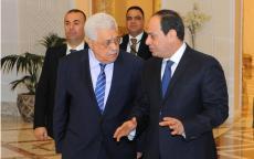 صحيفة: الرئيس عباس أبلغ مصر بإيجاد حل للمشكلة المالية لموظفي حماس!