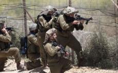 شهيدان برصاص الاحتلال الاسرائيلي واعتقال ثالث شرق خانيونس
