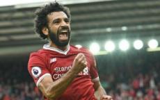 سكاى سبورتس: محمد صلاح ثانى أفضل لاعب فى الدورى الإنجليزى
