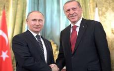 تعاون روسي تركي في مجال الفضاء!
