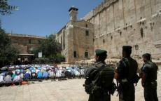 ادعيس: الاحتلال يفتتح العام الجاري  بمنع رفع الاذان في   ٤٩ وقتا.