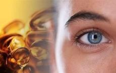 للحفاظ على صحة العينين.. تناولوا هذه الفيتامينات