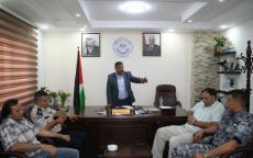 الاحتلال يعتقل مسنا وطفلين من الخليل