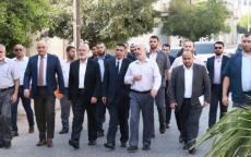 مسؤول فلسطيني يكشف كواليس اجتماع المخابرات المصرية مع الفصائل في غزة