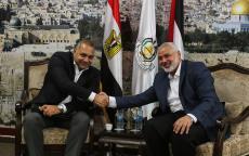 صحيفة: هذا ما أبلغته مصر لحماس بشأن 'صفقة القرن'