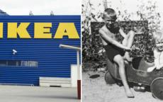 طفل سويدي وأعواد ثقاب.. السر الذي حول إيكيا إلى إمبراطورية الأثاث حول العالم