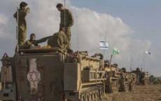 61% من اليهود يؤيدون شن عملية عسكرية على غزة