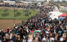 الحوت : دماء الشهداء الطاهرة وحشود مسيرات العودة الوحدوية تدعونا للتمسك بالوحدة من أجل إنتزاع حقوقنا