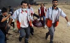 الأرض الفلسطينية المحتلة تشهد مزيداً من جرائم الحرب الإسرائيلية (25 أكتوبر 2018 - 31 أكتوبر 2018)