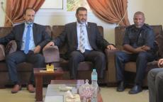 النائب العام/ احترام حقوق الإنسان وتعزيز سيادة القانون وتحقيق العدالة هدفنا