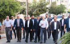 للمرة الأولى منذ مدة طويلة.. موافقة مصرية لوفد حماس بجولة خارجية وملفات ساخنة للنقاش أبرزها ملف المختطفين الأربعة