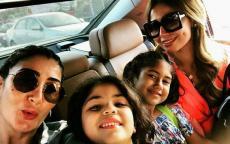 تصرُّف مُفاجىء من غادة عبد الرزاق أكّد طلاق ابنتها روتانا
