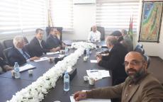 د. ابو هولي : حق العودة حق ثابت ومبدئي لدى القيادة الفلسطينية ومنظمة التحرير الفلسطينية