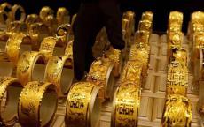 الذهب يصعد