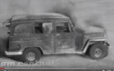 فيديو نادر يُظهر التأثير المرعب لقنابل نووية في ولاية نيفادا الأميركية